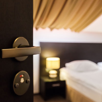 Room(s) to Grow: Helping a Hotel with Direct Bookings
