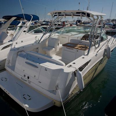 boat dealer case study